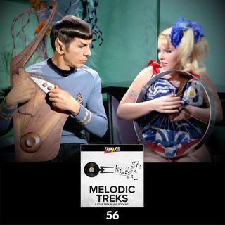 56: Star Trek: The Musical