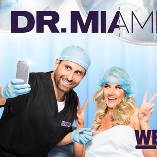 Dr. Miami Talks Boobs, Butts & Penis Enlargments!