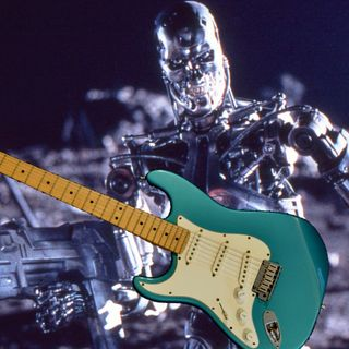 #141: Will Artificial Intelligence in the Music Industry Make Humans Obsolete?