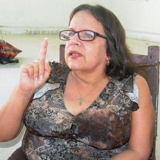 ¿Por qué es feliz Elena Obregón?