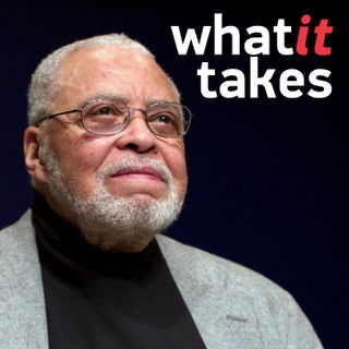 James Earl Jones: The Voice of Triumph