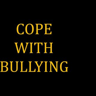 Episode 1- How to cope with bullying