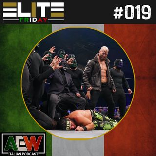 Elite Friday - Episodio 019