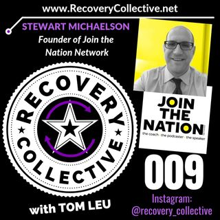 RC 009: Stewart Michaelson from Join the Nation Network