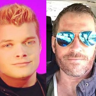 """Scott Isbell + Mike Cernovich (8/15) """"Trumpified Singer & Firsthand Convention Protest Report!"""""""