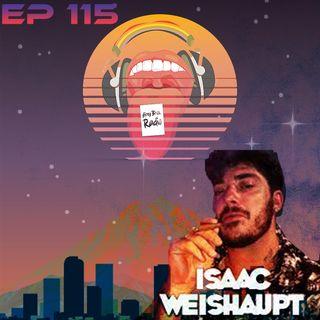 Airey Bros. Radio / Isaac Weishaupt // Episode 115