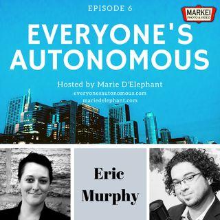 Episode 6: Eric Murphy