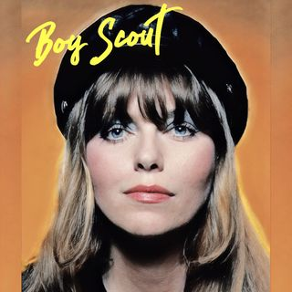 XII - Bebe Buell || Boy Scout Magazine