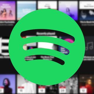 #10 Spotify è in crisi d'identità