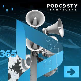 Podcasty Techniczne - Zwiastun