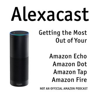 Alexa Cast | Amazon Smart Devices