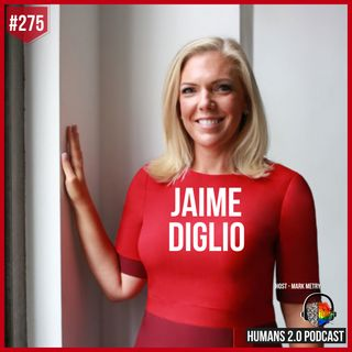 275: Jaime Diglio | We Repeat What We Don't Repair