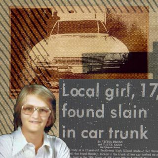 The Murder of Lecia Ann McGee Part 1: Cold & Deadly Night