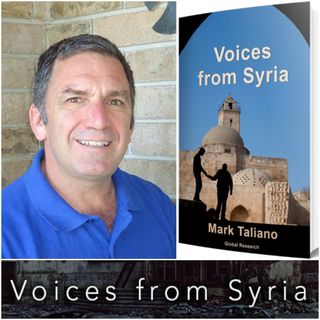 Voices from Syria with Mark Taliano and Rev. Andrew Ashdown