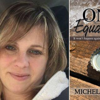 Michelle Spray Interview 17 June 2021