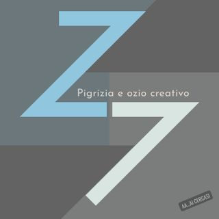 027- JOLLY: Pigrizia e ozio creativo