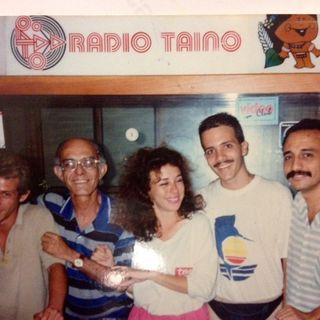 Entrevista  grupo de música cubana Anacaona