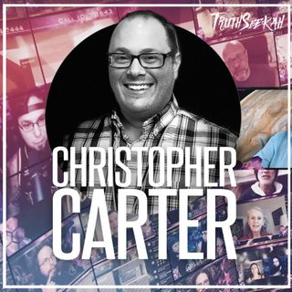 Christopher Carter and TruthSeekah | The Ancient Way Of Communion With The Elements