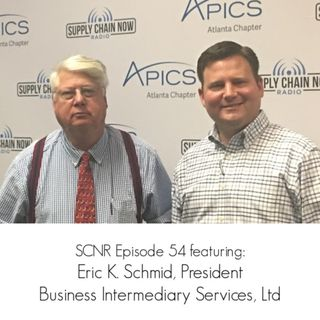 Supply Chain Now Radio Episode 54