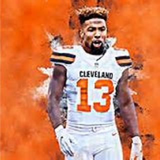 NYG Talk Ep. 509 ODELL TRADED TO CLEVELAND I'M DONE WITH THIS SORRY ASS TEAM!!