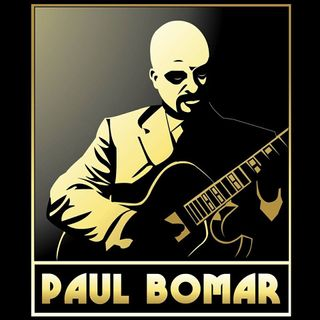 THE LADY DIVA AND PAUL BOMAR SHOW