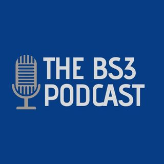 "BS3 Sports Show - ""Zeke is Back, but is it Too Late?"" ft. @CTSportsRadio"