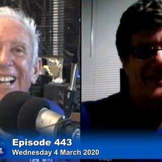 Ham Nation 443: All About Amateur Television!