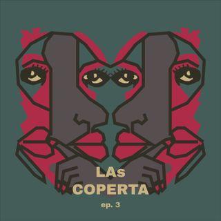 LAs COPERTA ep.3: TRIP TO AFRICA