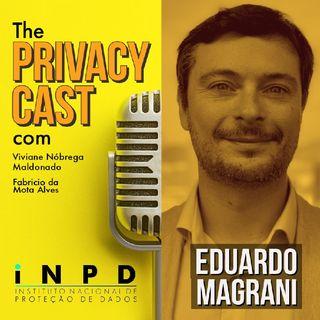 Episódio nº 20 - Eleições, Partidos Políticos e LGPD Com Eduardo Magrani