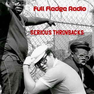 Episode 52: 80s Hip Hop Classics