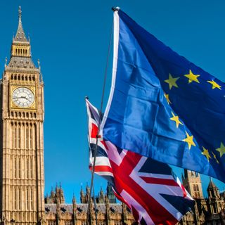 Three days to 'rush through' Brexit deal