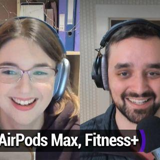 STT 59: AirPods Max Impressions - Stadia on iOS, Apple TV+ on Chromecast, Rosemary's Smart Home Setup
