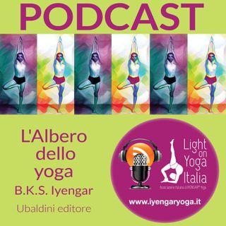 Episodio 1: L'Albero dello yoga e Le radici