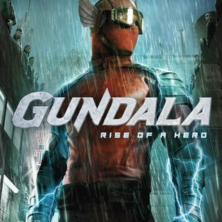 102 - Gundala Review
