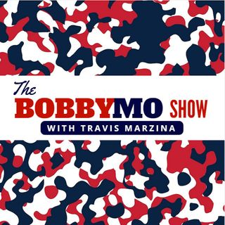 The Bobby Mo Show w/Alan Saunders