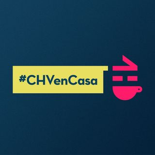 CHV En Casa | Los inicios de Princesa Alba en el mundo del tra