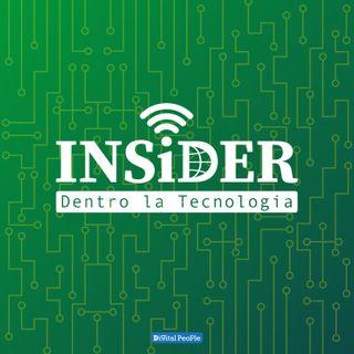 INSiDER - Dentro la Tecnologia