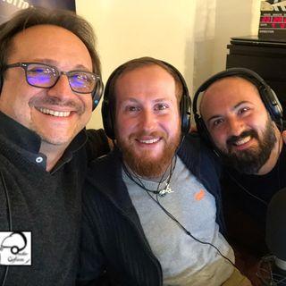 317 - Dopocena con... Davide Perino e Simone Crisari - 07.02.2019