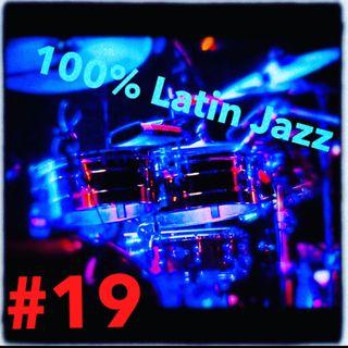 100% latin jazz #19