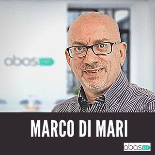 IL PROTAGONISTA - La storia Marco Di Mari (Abas), tra moto d'epoca, musica e ERP