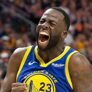 NBA Playoff Banter: Game 3 Preview! Klay Hammy Talk! Will KD Play in Game 3?
