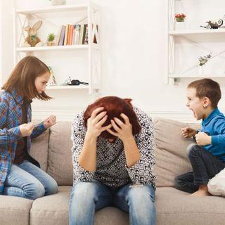 Qué hacer si la relación entre hermanos es toxica