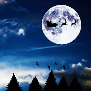 #sca Natale a luna piena