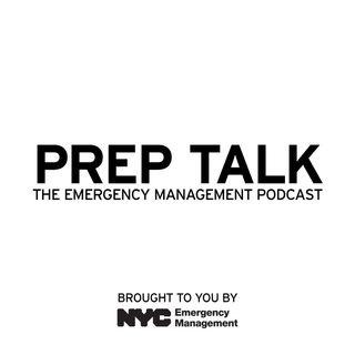 Prep Talk NYC