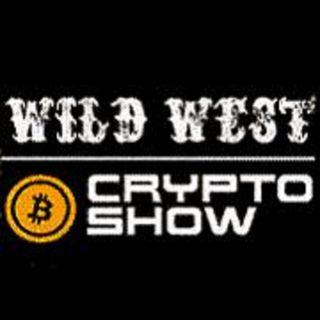 KCAA: Wild West Crypto Show (Wed, 17 Apr, 2019)
