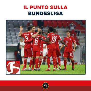 Podcast Bundesliga: il punto della situazione