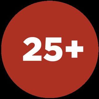 Descubre La Nueva Sección Musical #25+