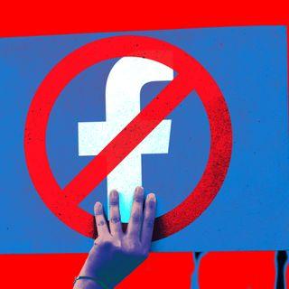 Social Media is a Social Disgrace