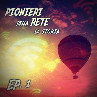 I pionieri dell'aria