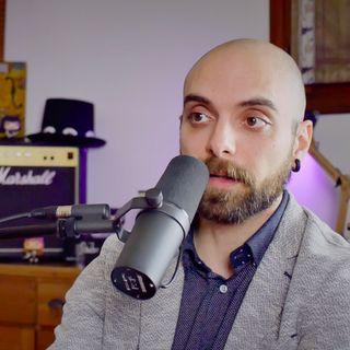 Le VERITÀ SCOMODE dell'Industria Musicale su SIAE, Spotify, Autori (con Francesco Bonalume di Reaperiani)